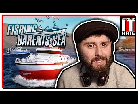 The Maritime Adventures of Jimmy Bignuts