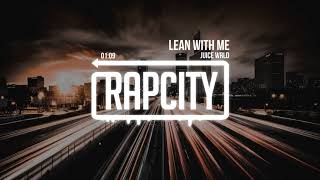 Juice WRLD - Lean With Me (Lyrics)