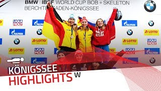 Hermann came out on top to claim gold | IBSF Official