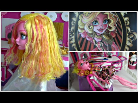 Cute dolls and girls haircuts how to cut a 17 inches monster high cute dolls and girls haircuts how to cut a 17 inches monster high doll hair winobraniefo Image collections
