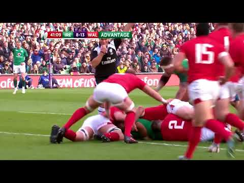 tasy Rugby Round Three Recap!  NatWest 6 Nations