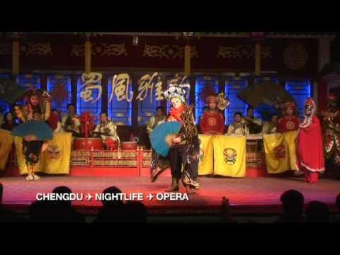 Chengdu Nightlife - KLM Destinaton Guide