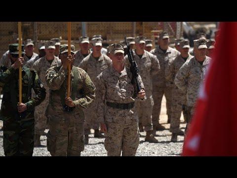 Afghanistan: The Longest U.S. War is Deadlier Than Ever