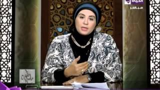 بالفيديو.. نادية عمارة: نقبل نقد التراث لا نقضه