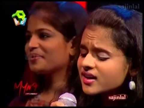 Oru Daivam Thantha Poove ... by Poornasree - Myna on Kairali We