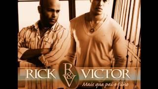 confessando rick victor