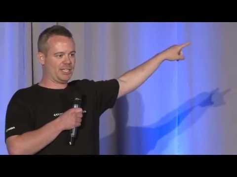 "Michael Houston's Ignite talk, ""Harnessing Heterogeneous Nodes"" - Velocity Santa Clara 2014"