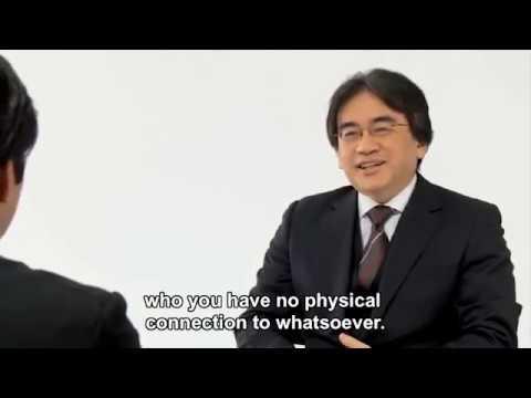 Mario Kart 7 - Iwata Asks with Hideki Konno