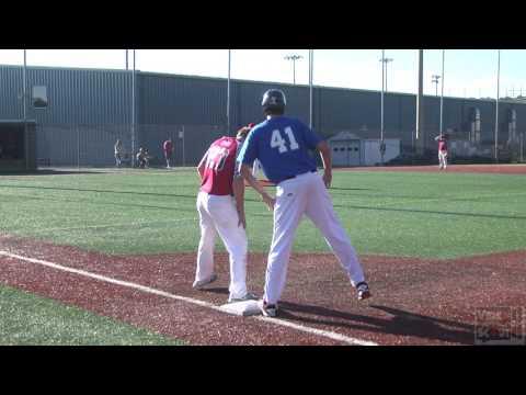 13 Carson Mendoza SS Pitching