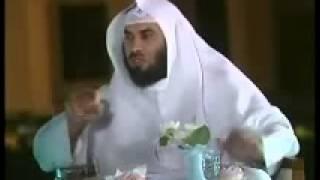 تربية الأبناء - لقاء مع الشيخ د. سالم العجمي