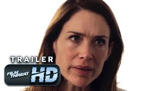 INFERNO: SKYSCRAPER ESCAPE | Official HD Trailer (2018) | CLAIRE FORLANI | Film Threat Trailers
