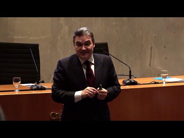 Desafío Foroe   Germán Granda (Forética)