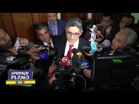 Primer Plano: FISCAL CASO KEIKO SE PUSO EN LA MIRA DE FUJIMORISTAS - JUN 01 - 2/5   Willax