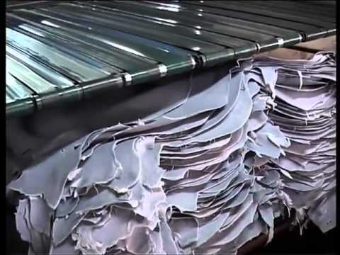 How Italy Leather Is Made -  I Won Design