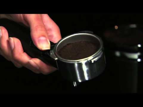 Hamilton Beach - Espresso