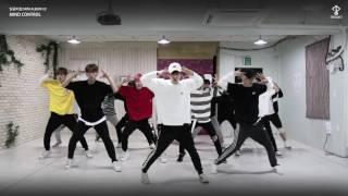 일급비밀(TOPSECRET) 'MIND CONTROL' 안무 연습 영상 (Choreography Practice Video)