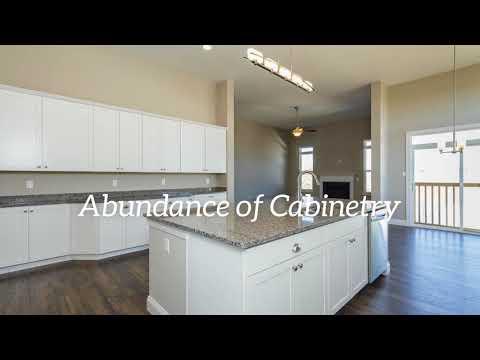 New Construction Ranch | 127 Grenache Court, O'Fallon, MO 63366 | Payne Family Homes