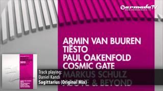 Daniel Kandi - Sagittarius (Original Mix)