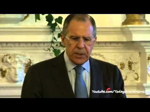 Ukraine: Russia moves forward with Crimea referendum