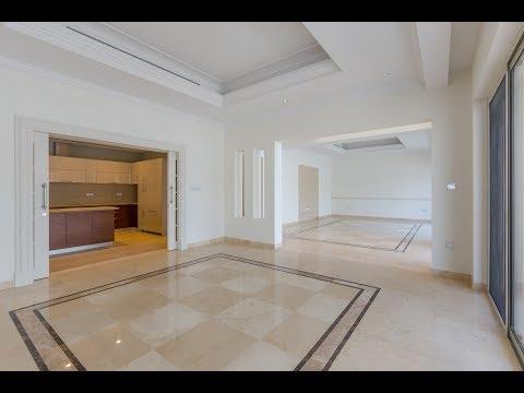 Brand New 4 Bedroom Luxury Villa with Pool MBR City Dubai