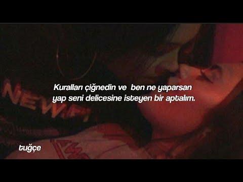 Brandon Skeie - So Bad / Türkçe Çeviri
