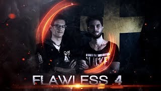 Black Squad - FLAWLESS 4 by i3P1 (ft kimpah)