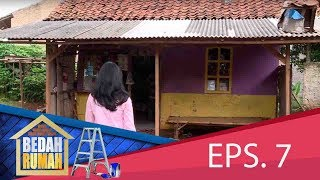 Kondisi Rumah Pak Boih Bikin Pilu | BEDAH RUMAH EPS. 7 (1/4) GTV 2017