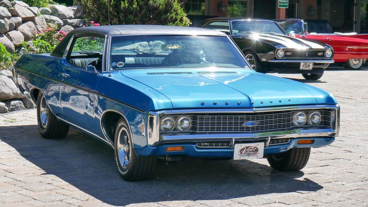Kekurangan Chevrolet Impala 1969 Perbandingan Harga