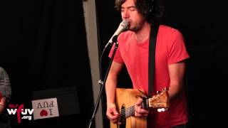 """Tired Pony - """"The Creak In The Floorboards"""" (Live at WFUV)"""