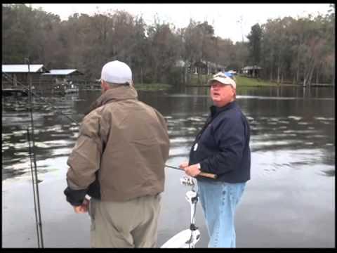 Lake talquin crappie fishing youtube for Lake talquin fishing report