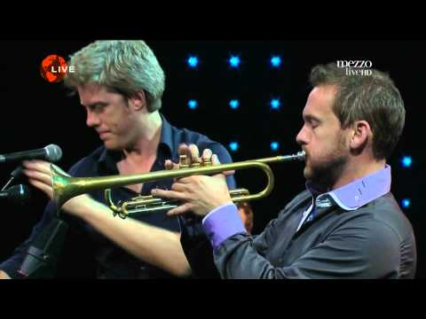Kyle Eastwood - Big Noise Winnetka