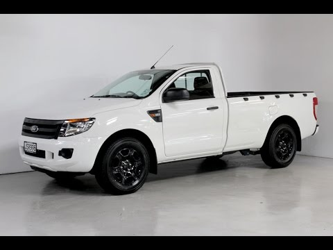 2015 ford ranger xl single cab team hutchinson ford