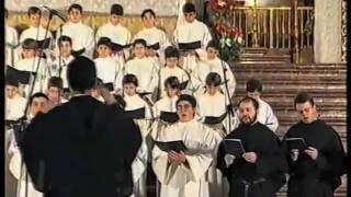 Escolania Escoiral: Puer Natus in Bethlehem