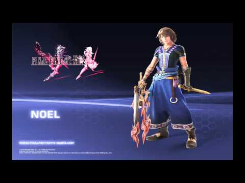 Final Fantasy XIII-2 OST - Invisible Invaders ~ Extended Mix
