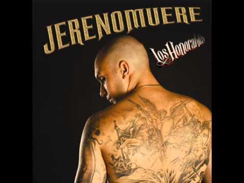 """""""PROVERBIOS"""" (JERENOMUERE) """"LOS HONORABLES"""""""