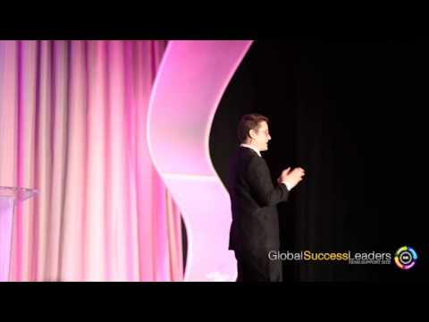 2014 ARIIX Convention - Fred Coopr & Ian Chandler, Compensation Plan (Part 14)