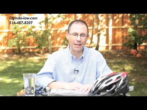 Bicycle Accidents in New York; NY Accident Attorney Explains