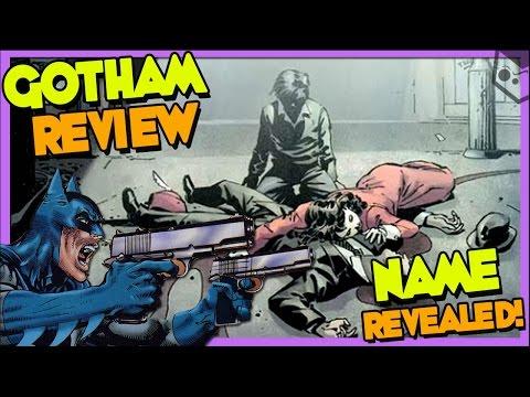 Batman KILLED Bruce Wayne