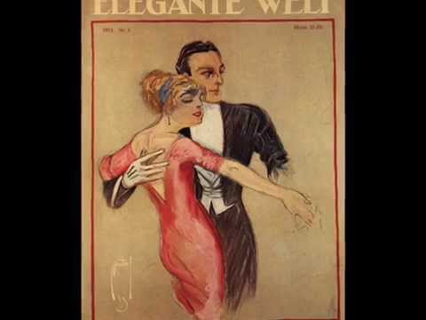 German Tango 1932: Zwei Augen (Two Eyes) - Paul Godwin Tanz Orch. & Leo Monosson 1932