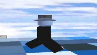 ROBLOX-Rox Music Entry