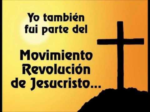 programa  mov revolucion de Jesucristo 1984 las mejores canciones