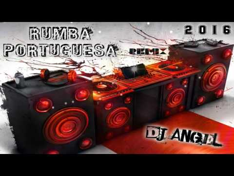 dj jarry nueva rumba portuguesa remix 2016 x dj angel