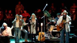 """Neil Young - """"Daddy Went Walking"""" 10/25/09"""