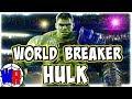 Avengers 4: World Breaker Hulk vs. Thanos!