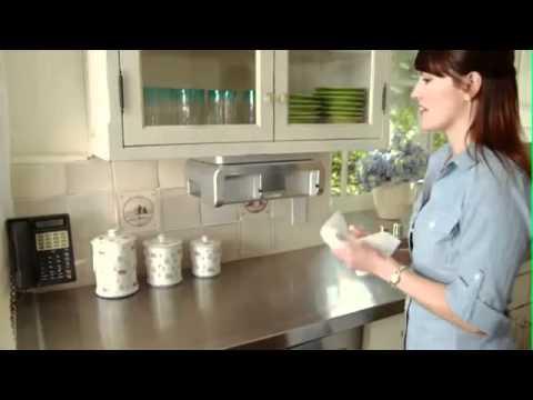 CleanCut Clean Cut Touchless Hands Free Paper Towel