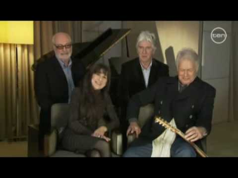 Part 2 Of 2 -- Judith Durham & The Seekers To Tour Again