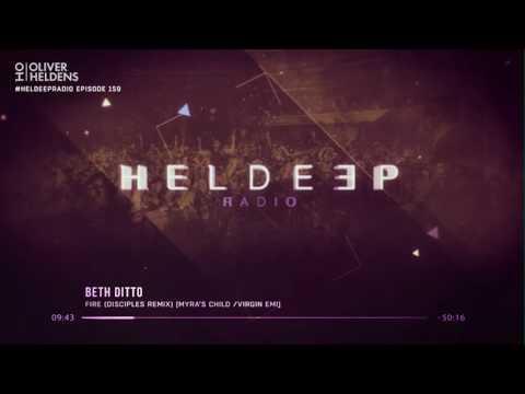 Oliver Heldens - Heldeep Radio #159