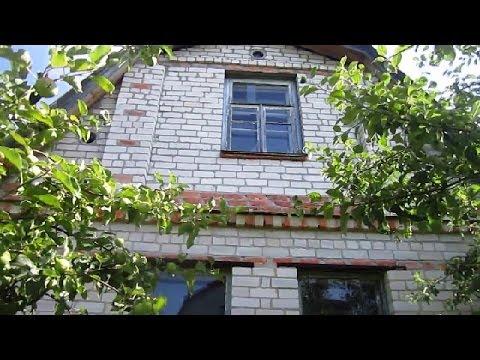 Смотреть онлайн Продаётся Дача. Обзор Дома, Участка и Дачного Посёлка (Dacha. Ukraine)