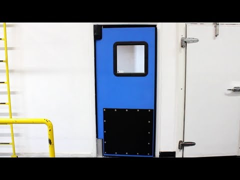 Chase Doors - Durulite Retailer Installation Video