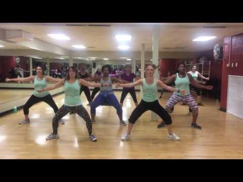 PARTY LIKE A ROCK STAR - Shop Boyz (Choreo by Kat)